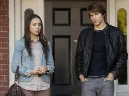 Spencer and Toby from Pretty Little Liars