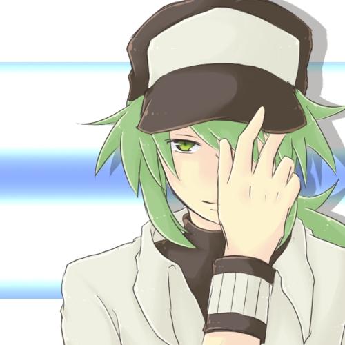 [b]1.Pokemon White 2.Pokemon Sapphire 3.Pokemon SoulSilver 4.Pokemon Stadium 4.Pokemon Leafgreen 5.Halo. :3 Since of Pokemon white,I have become a fangirl of something else..[/b]