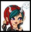14 and lovin' it! Lol, random Lunaii Dollmaker picture of me... Link: http://lunaii-dollmaker.com/dollmaker/