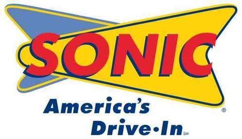 Of course I love Sonic, my پسندیدہ فاسٹ فوڈ restaurant.:)