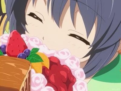 I just want to add this: Mei Sunohara from Clannad