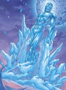 iceman!!! ;)