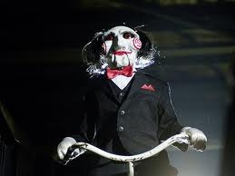 When I read your pregunta title, I was thinking of this guy. Oh sorry, no I haven't heard of any.
