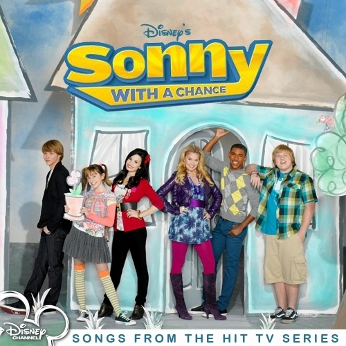 Will 6 people count? THE CAST OF SONNY WITH A CHANCE!!!!!!!!!!!!!!!!!