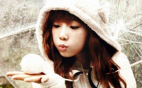 Taeyon..........