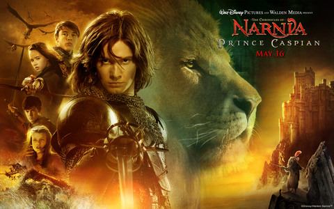 actually... it changes every 1 minute... all The Chronicles of Narnia wallps:)