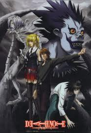 Death Note of course