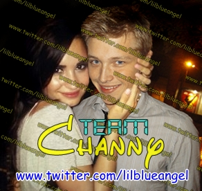 Channy XP I tình yêu Sonny cause well That's my name XP and Chad is so HOT!