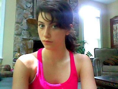 Do I look like Katniss?