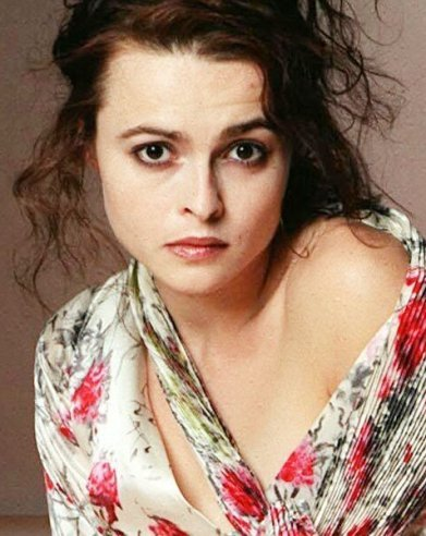 What were the first reasons that made you a fan of Helena ?