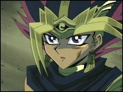 does anyone know where to go for good information on all of the character's of the original Yu-Gi-Oh! ?
