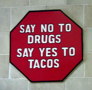 Tacos.