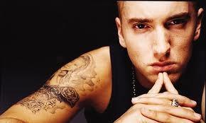 [b]Eminem :D[/b]