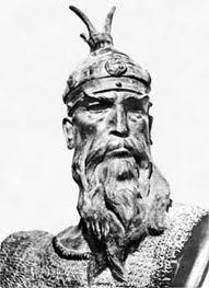 Skenderbeu Albanian Hero