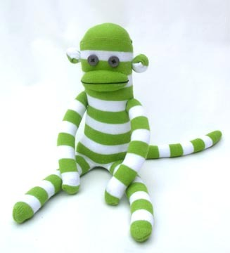 calzino monkey