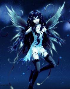 I would be a water faery অথবা an animal অথবা even a dark faery cause i like water প্রণয় জন্তু জানোয়ার and am a night owl
