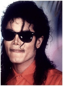 Who's bad?!!!! Mike's bad!!! MJ is still the baddest, no one can touch him. I MEAN NO ONE!!! Mike we love you!!!