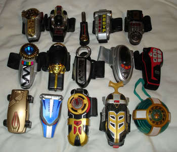 if one day someone will make a real morpher of power ranger any colour or team i will give all my money and all my things to take it and become a real power ranger