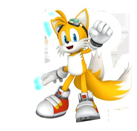 i lik tails becuz nes smart cute adorble and always knows wat to do! is always smileing (wen he not pissed)and always gets the job done!o and not iretatting lik amy!!!!