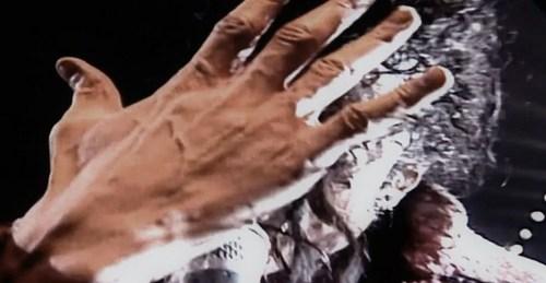 MJ hands!! *.*