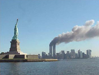 Tomorrow's 9/11....What's your opinion or thought? Or Where were you...or Whatever you wanna say..
