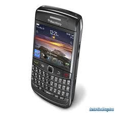 BlackBerry Bold 9780 ♥