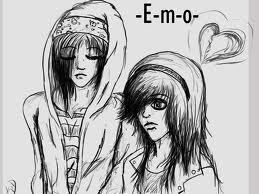 yes i like penguins question:do te like emo.........i Amore emo