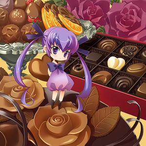 Chocolate!!!!!!!!!!