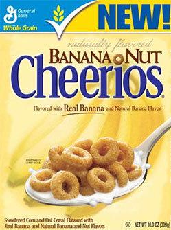 Cheerios :D