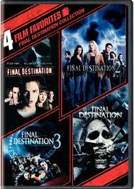 my fave 电影院 are:Final Destination series & orphan