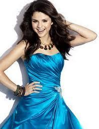 Actress- Selena Gomez Actor- Robert Pattinson
