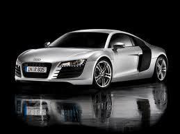 i'd buy an ऑडी r8 ;D