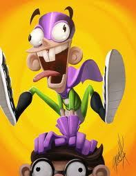 I HATE FANBOY AND CHUM CHUM!!!!!!!!!!!!!!!!!!!!!!!!!!!!!!!!!!!!!!!!!!!!!!!!!!!!!!!!!!!!!!!!!!!!! IT'S THE MOST RETARDED CARTOON IN THE HISTORY OF THE UNIVERSE AND I DON'T RECOMMEND CHILDREN TO WATCH WITH OUT PARENTAL SUPERVISION hoặc A PAPER BAG!!!!!! OTHERWISE, DO NOT WATCH THIS SHOW!!!!!!! Just look at that picture!!! Sickening!!!!! >n<