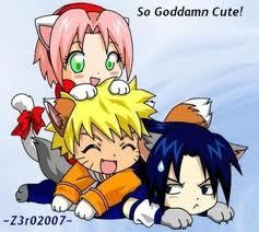 hey!what about this this is one of my favorites sasuke ,sakura and naruto