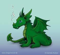 A Dragon their awsome!!!!!!!!!!!!!! ou a shape shifter also awsomee!!!!!!!!!!!!!!