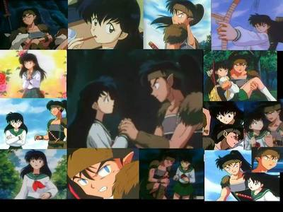 episode 36 the man who loved kagome