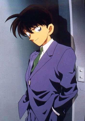 Conan Edogawa(Detective Conan) Kudo Shinichi(Detective Conan)