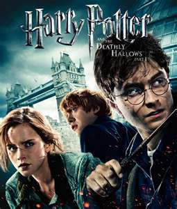 HARRY POTTER! I heard J.K. Rowling may come out with a 8, 9 and maybe a 10 Harry Potter book! ::SQUEALS!::