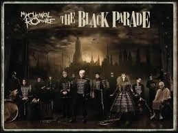 Welcome to the Black Parade Von My Chemical Romance <3