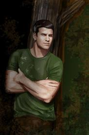 i love gale,he is so hot and he is so strong