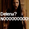 ive heard that stefan and elena are gonna to break up to focus on delena relationship am i missing something? or its just a stupid rumors made in delena world? if its true im gonna kill the writors LOL would u be my patner in crime?