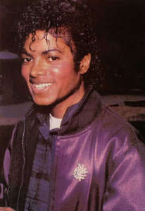 Im in 사랑 with thriller era michael<3