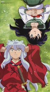 Ok I Have Been Watching The New Subbed Series Inuyasha Final Act