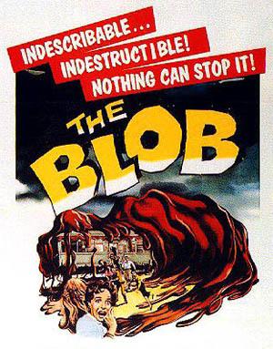 the Blob!!