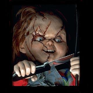 scream until sum one comes and puts it out lets all hope its chucky jk 또는 am i