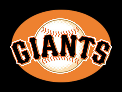 San Francisco Giants! :D