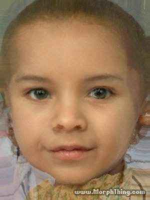 Ain't She cute? Me and Michael's baby lol.