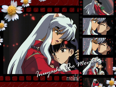 how about INUYASHA or romeo x juliet