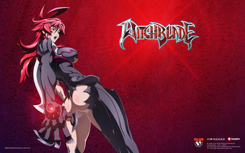 They already made Witchblade, and I would recommened watching it. It's really sad, but its a good series. I rated it 4/5 stars! So, hope te enjoy it!