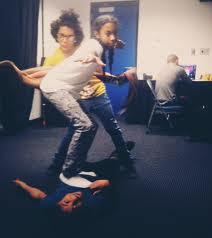 i like princeton he is mindless cuz he have good hair and swagg and cute and nice